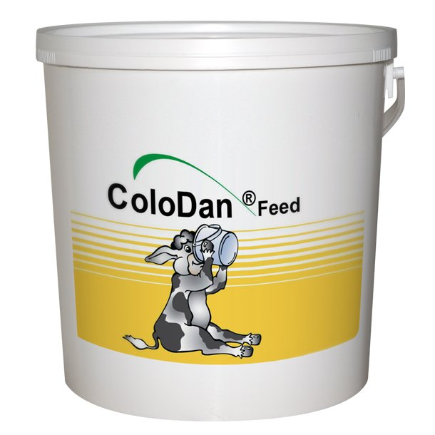 ColoDan Feed