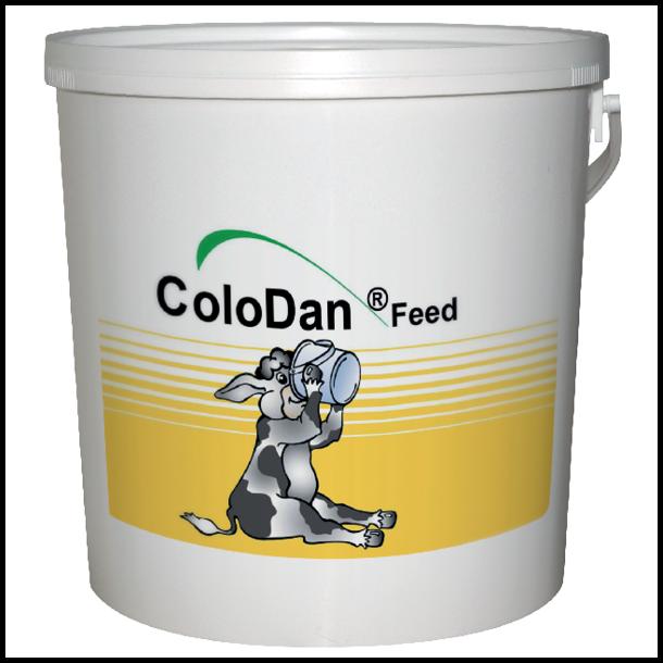 ColoDan Feed